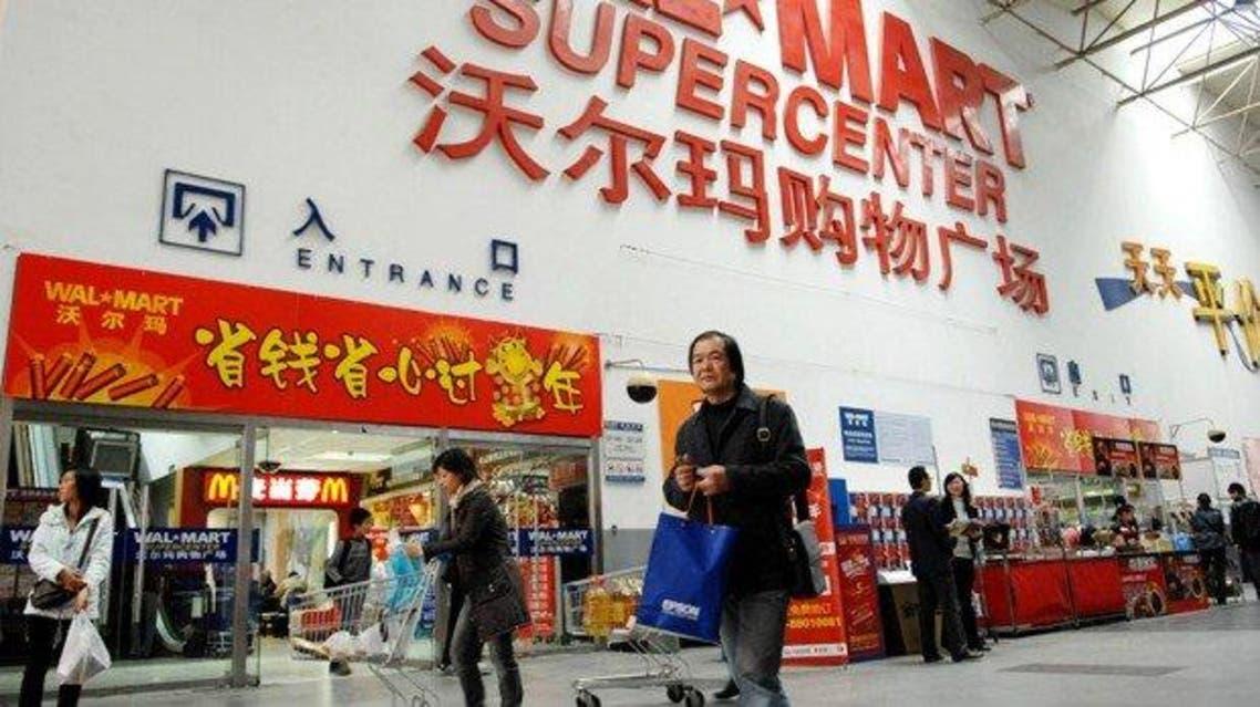 الصين قطاع التجزئة