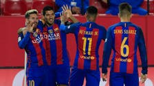 Don't be fooled, Barcelona's Doha friendly will benefit only Barcelona