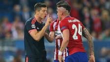 بايرن ميونخ يمدد عقد ليفاندوفسكي حتى 2021