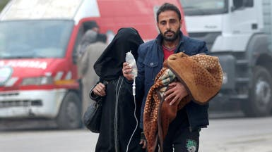 اتهامات أميركية روسية متبادلة بعد فشل مفاوضات حلب