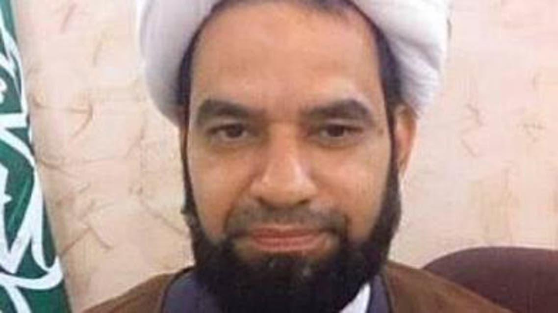 القاضي المختطف الشيخ محمد الجيراني