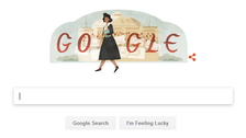 Why Google is highlighting this famed Egyptian author, feminist