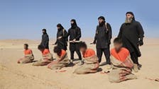 Here's the list of all ISIS executioners who appeared in videos