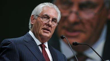 أميركا مستعدة للعمل مع روسيا على إقامة مناطق حظر بسوريا
