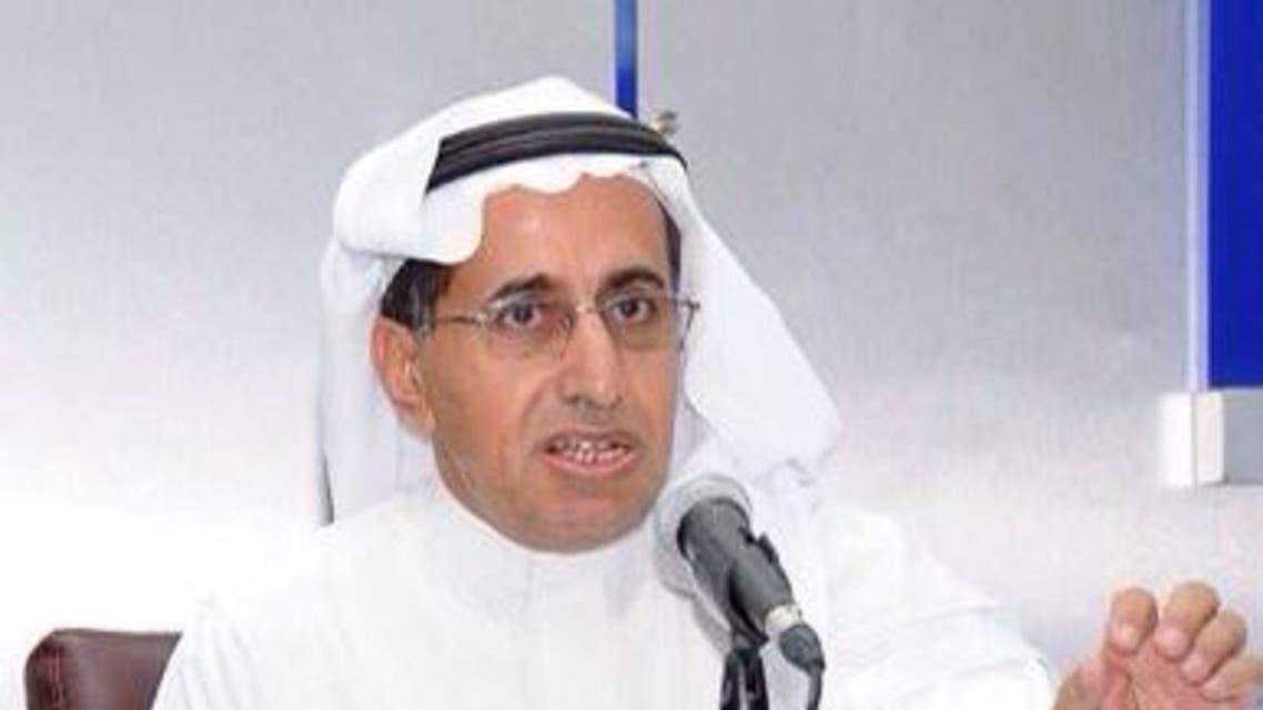 الدكتور فالح العجمي متخصص في اللغة العربية