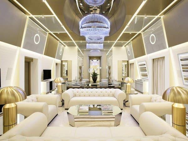 بالصور.. أفخم غرفة فندق بالعالم بـ20 ألف دولار بالليلة