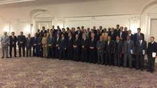 إعلان القاهرة يحدد خارطة طريق لتحقيق التوافق في ليبيا