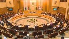 عرب لیگ کی فلسطین میں غیرقانونی یہودی آباد کاری کی شدید مذمت