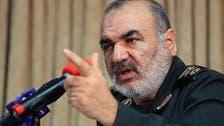 اسرائیل اس وقت مگرمچھ کے مُنہ میں ہے: ایرانی کمانڈر حسین سلامی