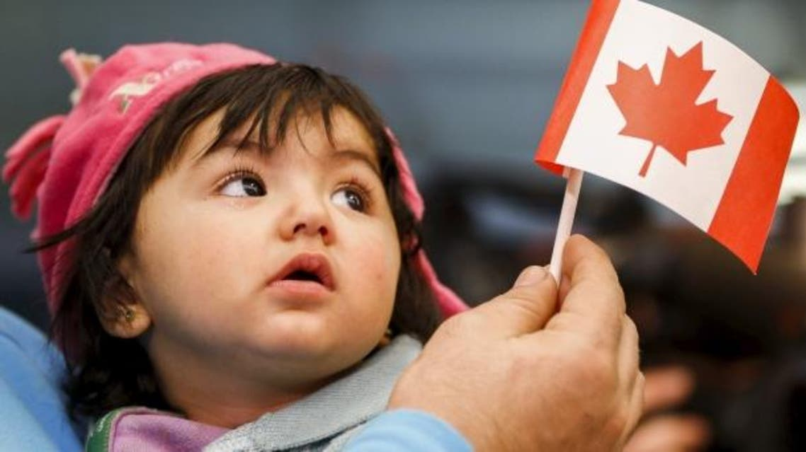 has facilitated the resettlement of 288,000 refugees to Canada