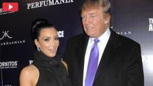 کِم کارداشیان کے شوہر نے ٹرمپ سے کیوں ملاقات کی ؟