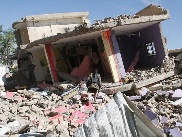 تعز.. مقتل وإصابة 5 مدنيين بقصف لميليشيا الحوثي