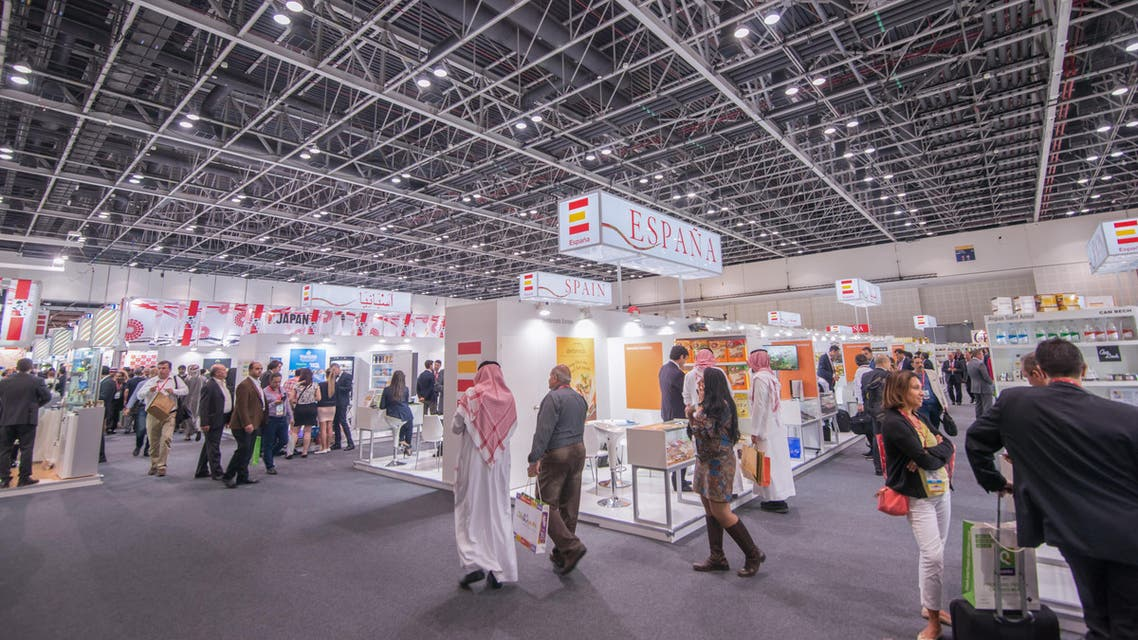 ulfood 2017 is a trade event open strictly to business and trade visitors. shutterstock