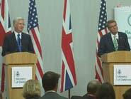 بريطانيا: لا مستقبل للأسد في سوريا بعد أن دمر 40% منها