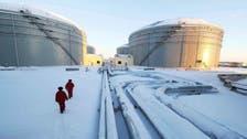 صندوق النقد يتوقع تعافياً سريعاً لإنتاج النفط الروسي