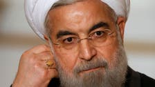 Iran's Rouhani tells conservative election rivals 'your era is over'