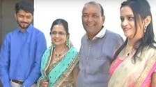 Indian businessman donates 90 homes to the poor as daughter's wedding gift