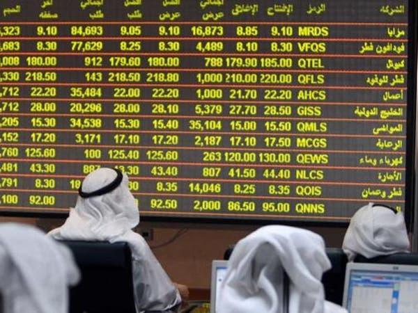تباين أداء البورصات الخليجية.. ومؤشر الكويت الأول يتراجع 7%