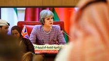 British PM refuses to end Saudi Arabia arms sales