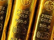 أونصة الذهب.. أول ارتفاع بـ 4 أسابيع لـ 1256 دولارا