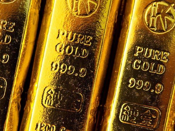 رابع أسبوع من المكاسب يبقي الذهب عند 1320 دولارا
