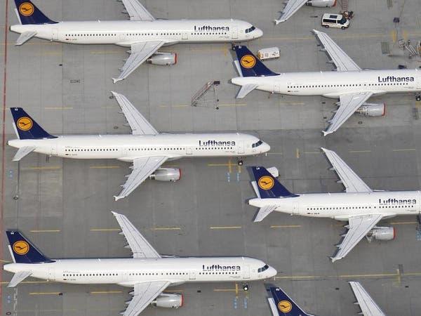 وزير اقتصاد ألمانيا: إنقاذ لوفتهانزا يصب في مصلحة أوروبا