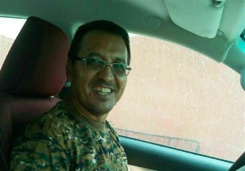 أحمد جلالي قُتل بأيدي المعارضة في حلب