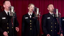 WATCH: US Navy band performs Egyptian song