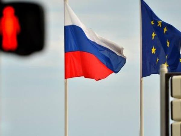 الأوروبيون يمددون عقوباتهم الاقتصادية ضد روسيا 6 أشهر