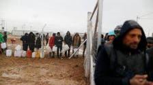 مقتل 4 عمال إغاثة و7 مدنيين بهجوم بقذائف في الموصل