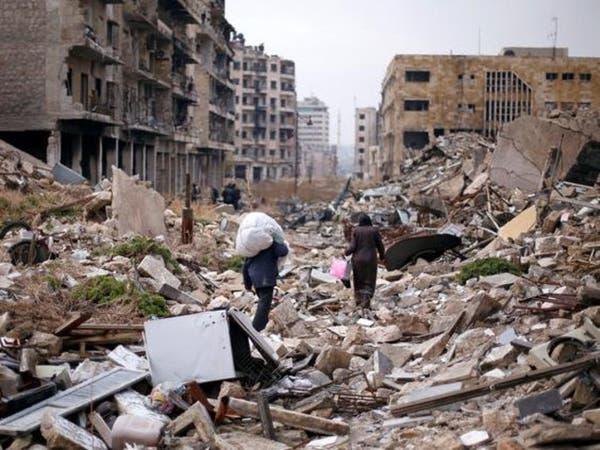 السعودية تؤكد أهمية التحرك الفوري لإيقاف مجازر حلب