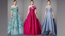"""كلّ امرأة تصبح أميرة عندما ترتدي من""""ماركيزا"""""""