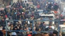 شامی باغیوں کا روس اور ایران سے حلب سے انخلا کا سمجھوتا