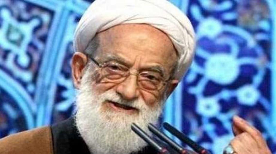 خطيب جمعة ايران