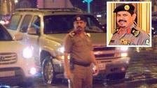 سینئر سعودی ٹریفک پولیس آفیسر کار کے حادثے میں جاں بحق