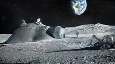 الصين تأتي بعيّنات من سطح القمر للمرة الأولى منذ 44 عاماً