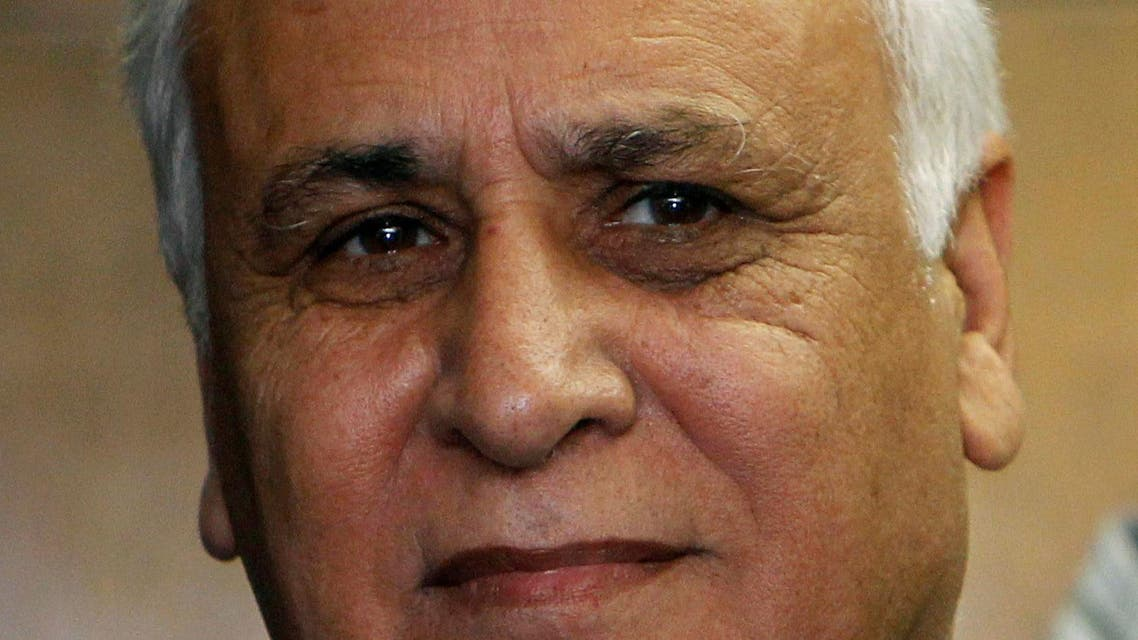 Israel's former President Moshe Katsav is seen inside the Tel Aviv District Court as the verdict on rape and other charges of sexual misconduct against him is handed down December 30, 2010. (Reuters)