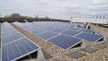 قدرات الطاقة المتجددة في العالم ترتفع 50% خلال 2020