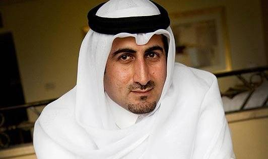 عمر أسامة بن لادن