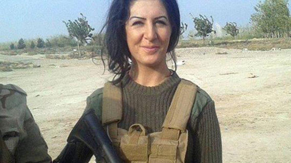 danish kurdish