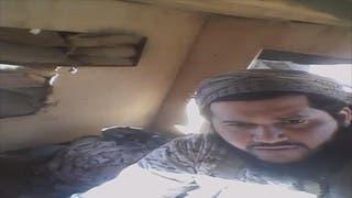 بالفيديو.. جندي سعودي لزوجته
