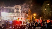 Iran nod for Saudi embassy attack, mastermind claims in leaked audio