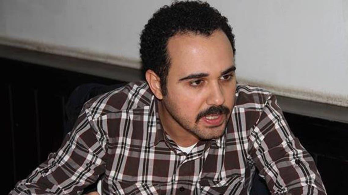 الروائي المصري أحمد ناجي