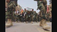 Who are the Shiite militias fighting in Aleppo