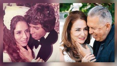 شاهد كيف أعاد هذان الزوجان ذكرياتهما بعد 42 سنة