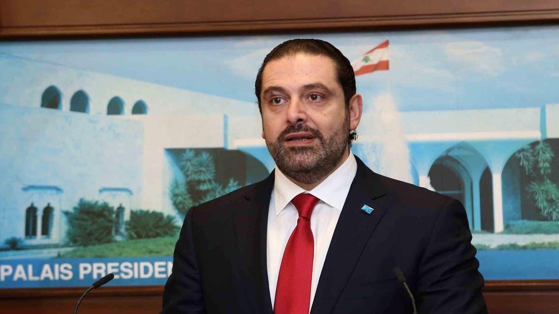سعد الحريري 3