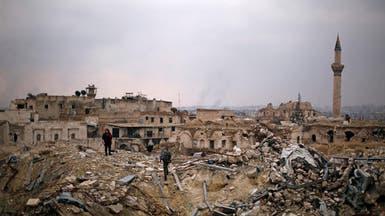 روسيا تتحدث عن وقف شامل لإطلاق النار في سوريا