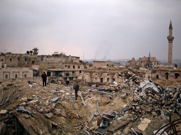 قرار أممي بتشكيل فريق عمل حول جرائم الحرب في سوريا