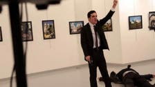 An IPhone may solve the mystery of Russia's ambassador assassination
