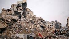 شام: حلب اور اِدلب میں جاں بحق افراد کی تعداد میں اضافہ